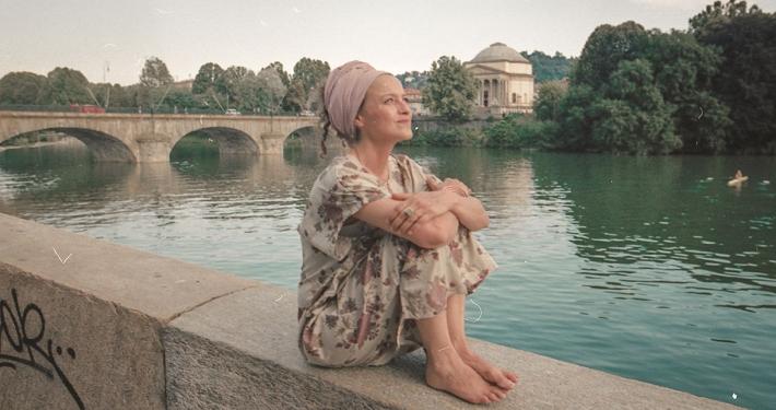 Francesca sul fiume Po